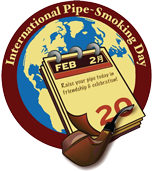 Pipe-Smoking Day